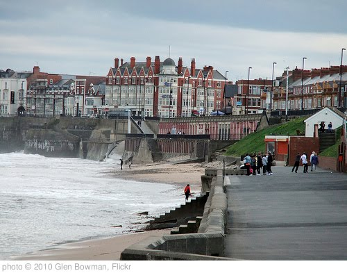 'Whitley Bay' photo (c) 2010, Glen Bowman - license: http://creativecommons.org/licenses/by/2.0/