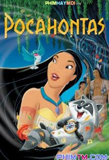 Công Chúa Da Đỏ Pocahontas - Pocahontas