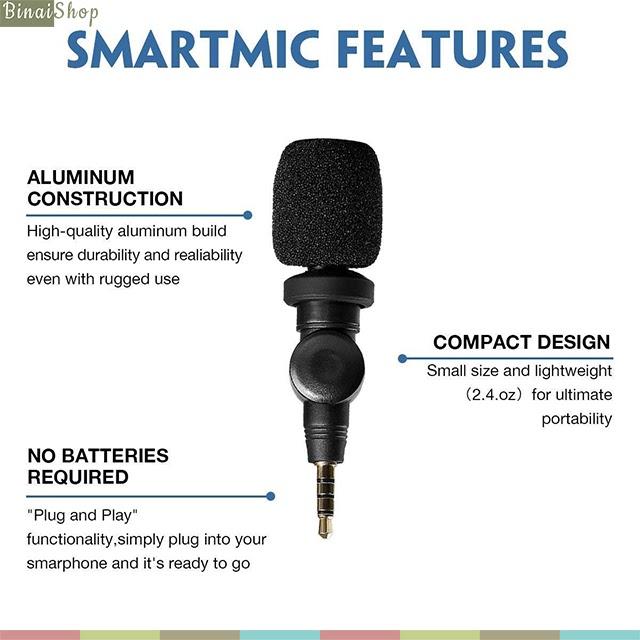 Saramonic SmartMic
