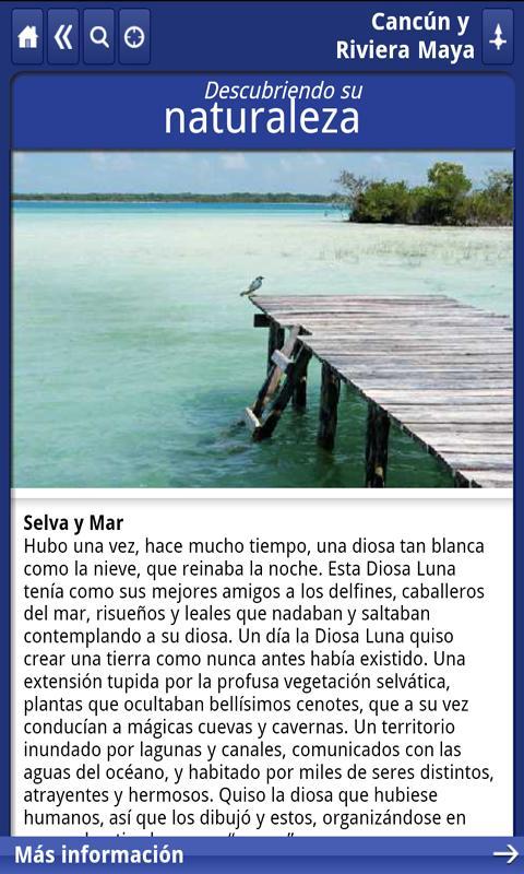 Cancun y Riviera Maya - screenshot