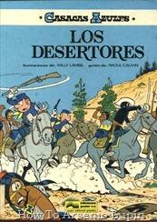 P00006 - Los desertores #8