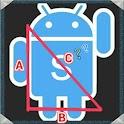 คำนวน SquareRoot สามเหลื่ยม icon