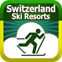 Ski Resorts - Switzerland icon