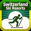 Ski Resorts - Switzerland icon