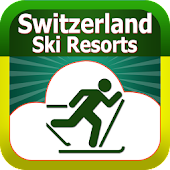 Ski Resorts - Switzerland