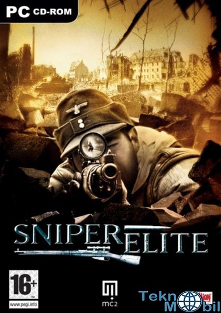Sniper Elite 1 full