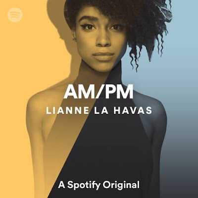 In a brand new show for Spotify Lianne talks us through some