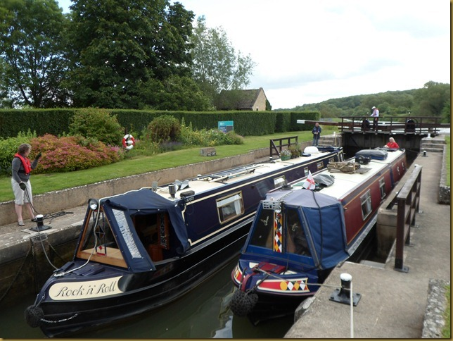 SAM_1162 Eynsham Lock