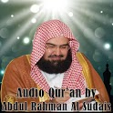 Audio Quran by Abdul Al Sudais icon