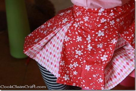 Prep School Skirt (8)