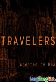 Kẻ Du Hành :Phần 1 - Travelers Season 1