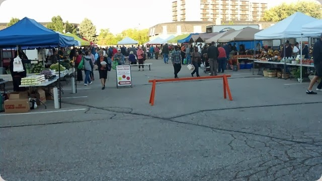 "Mt. Clemens Weekly ""Farmers Market"""