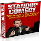 Stand-up Comedy icon
