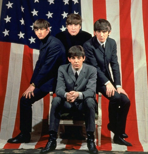 The Beatles Мифы и факты Stars Of The Past