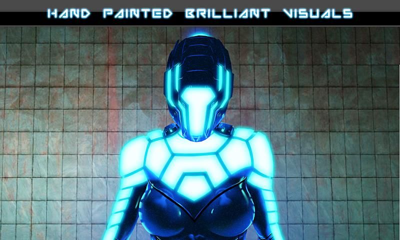 Polara - screenshot