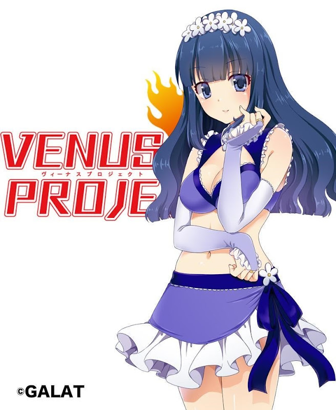 venus project_anime_001