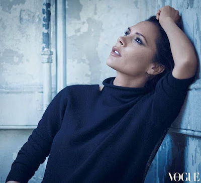 Victoria Beckham by Boo George for Vogue Australia November 2016