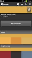 Screenshot of Colourmatch