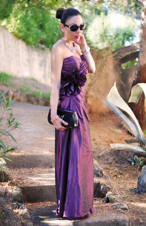 outfit, corsica, vestito elegante, STYLE, vogue, red carpet, fashion blogger, street style, zagufashion