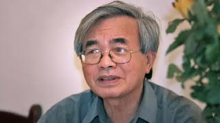 GS Phan Đình Diệu góp ý về dự thảo Hiến pháp 1992 — Bài phát biểu cách đây 21 năm nhưng vẫn còn nguyên tính thời sự