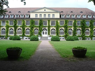 Parc Bally à Schönenwerd