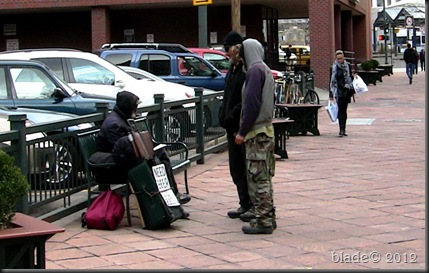 Denver's homeless squad