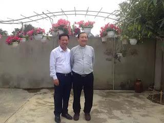Phải công bằng cho cha Giuse Nguyễn Ngọc Bích