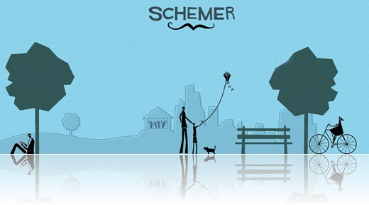 schemer-screen