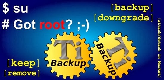 Titanium Backup Pro Apk v8.0.2 Full İndir Türkçe