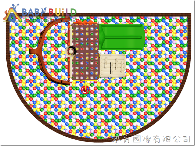 BabyBuild 室內遊戲器材規劃