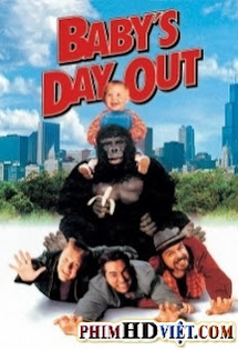 Một Ngày Của Bé - Babys Day Out