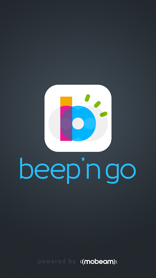 Beep'nGo - screenshot