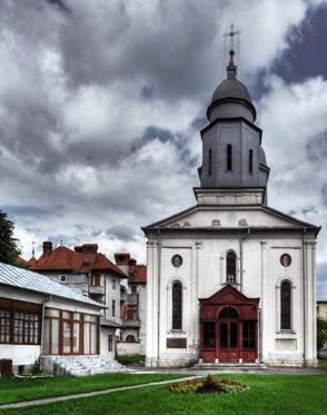 Biserica domnească Câmpulung Muscel