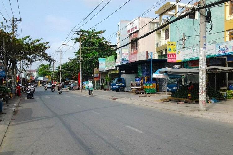 Giá đất nền Quận 9 tăng mạnh ở đường Phước Thiện Nguyễn Xiển Nguyễn Văn Tăng