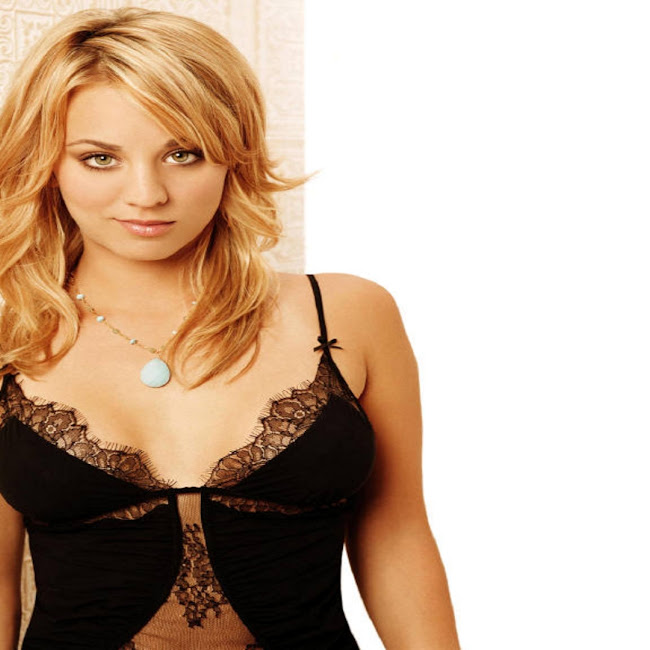Wallpapers de Kaley Cuoco Foto 40