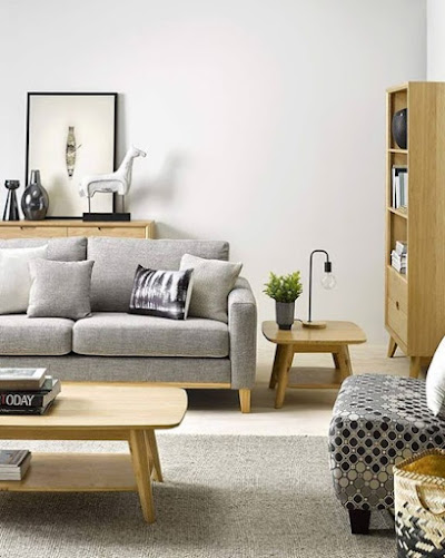 Embrace simplicity with contemporary Scandiinspired furniture discover our range