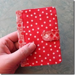 17valentine notebook