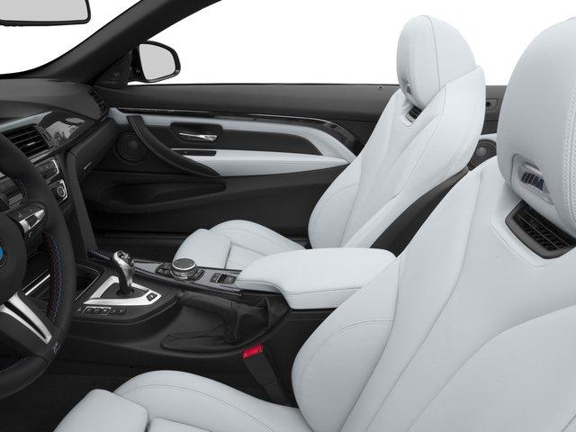 Nội thất xe BMW M4 Convertible 03