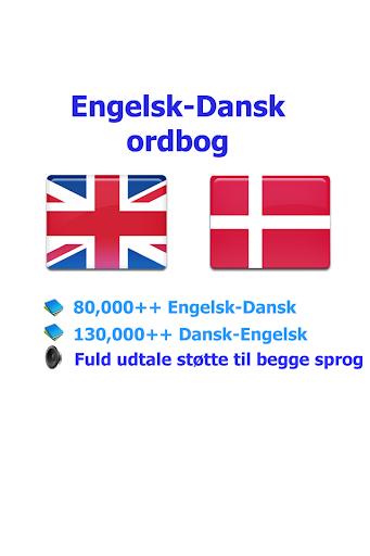 Danish best dict