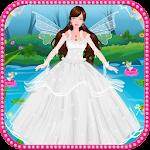 Fairy wedding spa