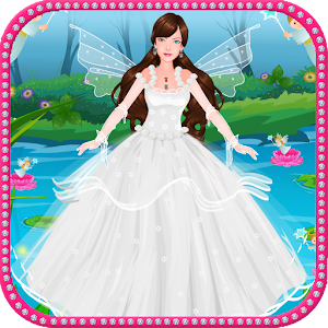 Fairy wedding spa for PC and MAC