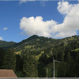 an der Talstation Sörenberg-Schönenboden