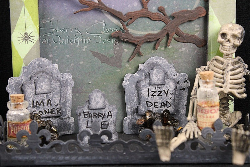 SomethingWickedTombstones
