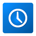 EZ Clock Wallpaper Pro icon