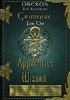 Grimoire For The Apprentice Wizard.pdf