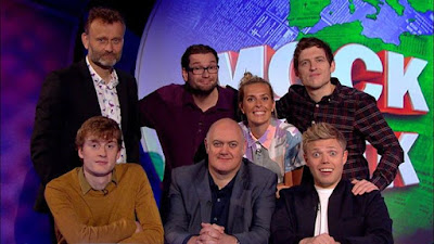 Today is Show Day Join us on BBC2 at 10pm to discuss