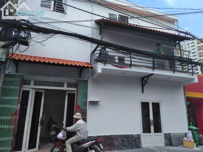 Bán nhà hẻm ô tô Trịnh Đình Thảo Quận Tân Phú 05
