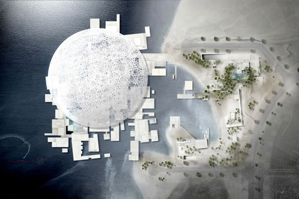 museo louvre_Abu Dhabi