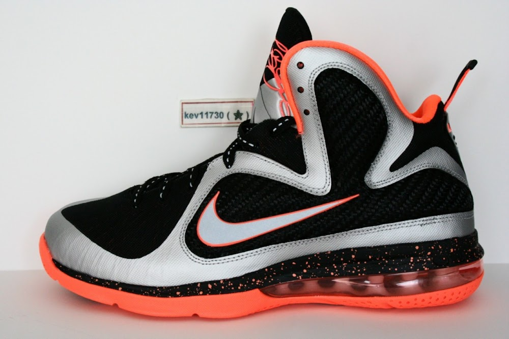 sale retailer ca8a7 91995 ... Upcoming Nike LeBron 9 8220Bright Mango8221 March 2nd ...