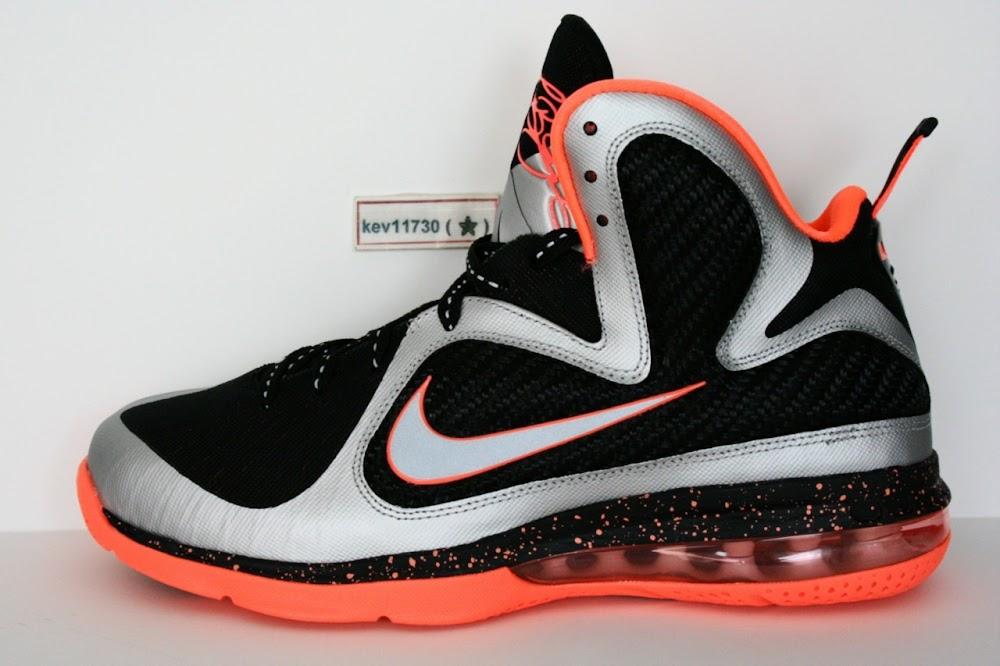 c77a0092082 ... Upcoming Nike LeBron 9 8220Bright Mango8221 March 2nd ...